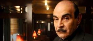 Agatha Christie - romanzo Il ritratto di Elsa Greer - investigatore Poirot - Cold Case - Il Biondino della Spider Rossa - ProsMedia - Agenzia Corte&Media