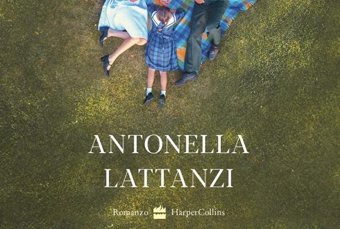 Antonella Lattanzi - romanzo - Questo giorno che incombe - blog Il Biondino della Spider Rossa - Agenzia Corte&Media - 1