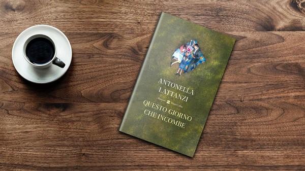 Antonella Lattanzi - romanzo - Questo giorno che incombe - blog Il Biondino della Spider Rossa - Agenzia Corte&Media - 3 --