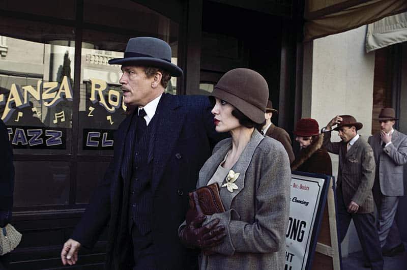 Changeling - Angelina Jolie e John Malkovich - Agenzia Corte&Media