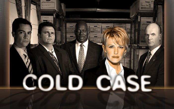 Cold Case - casi giudiziari a pista fredda