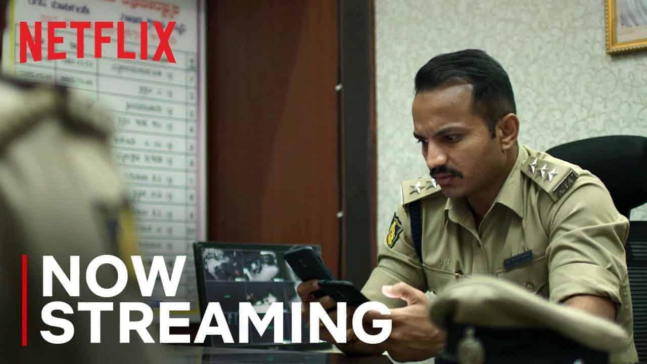 Crime Stories - India Detectives - Indian Police - docu-film thriller - Netflix - magazine ilbiondino.org - ProsMedia - Agenzia Corte&Media