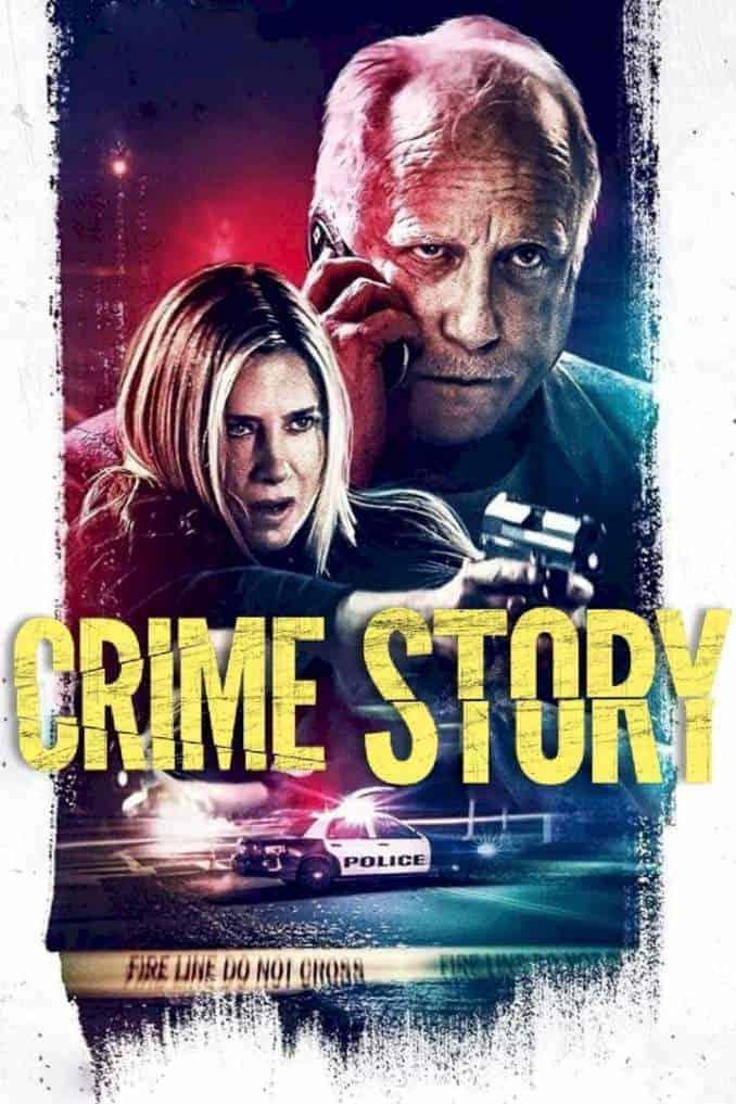 Crime Story - film thriller - scritto e diretto da Adam Lipsius - con Richard Dreyfuss e Mira Sorvino - magazine ilbiondino.org - ProsMedia - Agenzia Corte&Media---