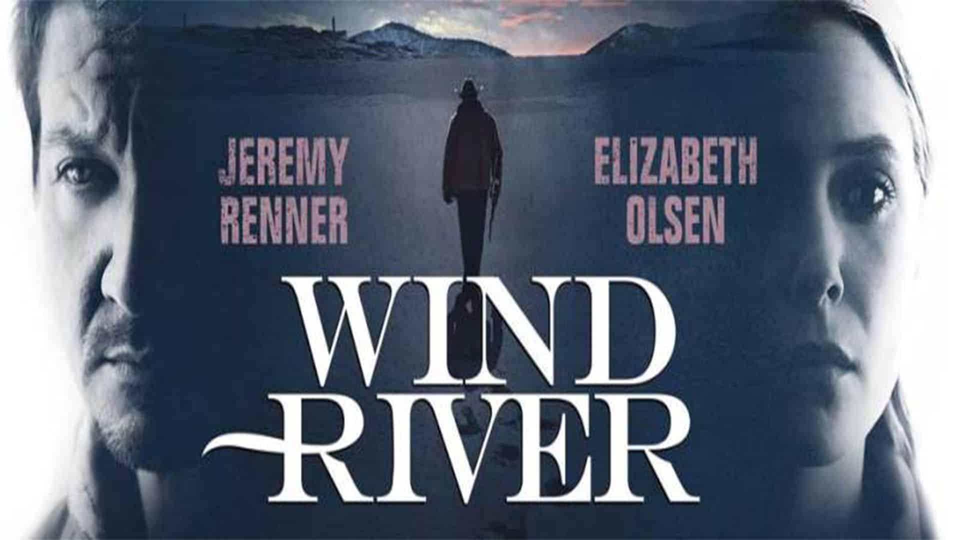 Crimine giustizia e media - I Segreti di Wind River film - blog Biondino della Spider Rossa - ProsMedia - Agenzia Corte&Media