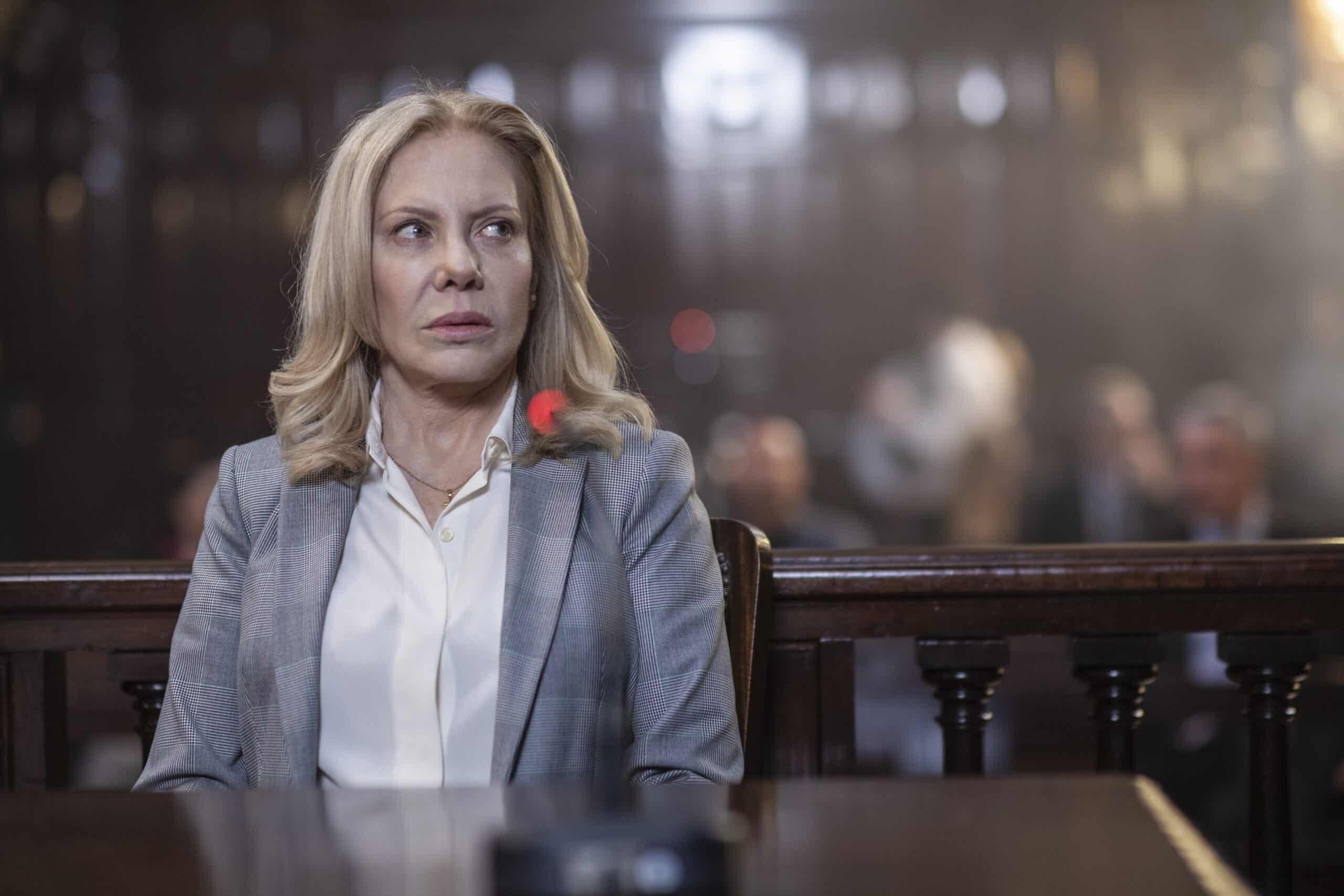 Crimini in famiglia - film thriller - Netflix - violenza sulle donne, crimine giustizia e media - articolo di Maurizio Corte - Blog IlBiondino.org - Agenzia Corte&Media Verona