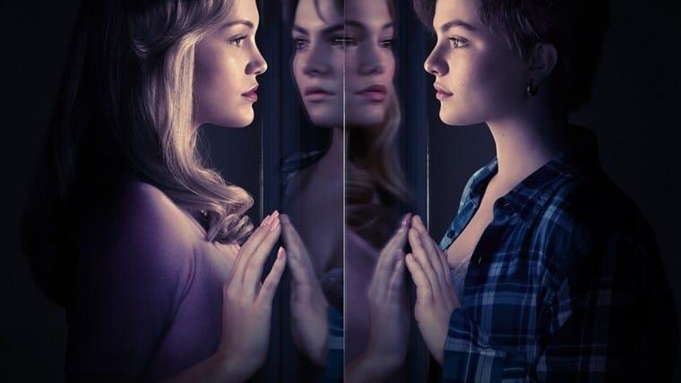 Cruel Summer - serie televisiva thriller psicologico - Kate e Jeanette - magazine Il Biondino della Spider Rossa - ProsMedia - Agenzia Corte & Media -