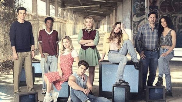 Cruel Summer - serie tv thriller - cast di attori - magazine Il Biondino della Spider Rossa - ProsMedia - Agenzia Corte & Media