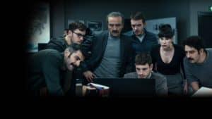 Grudge - film Netflix - magazine ilbiondino.org - ProsMedia - Agenzia Corte&Media