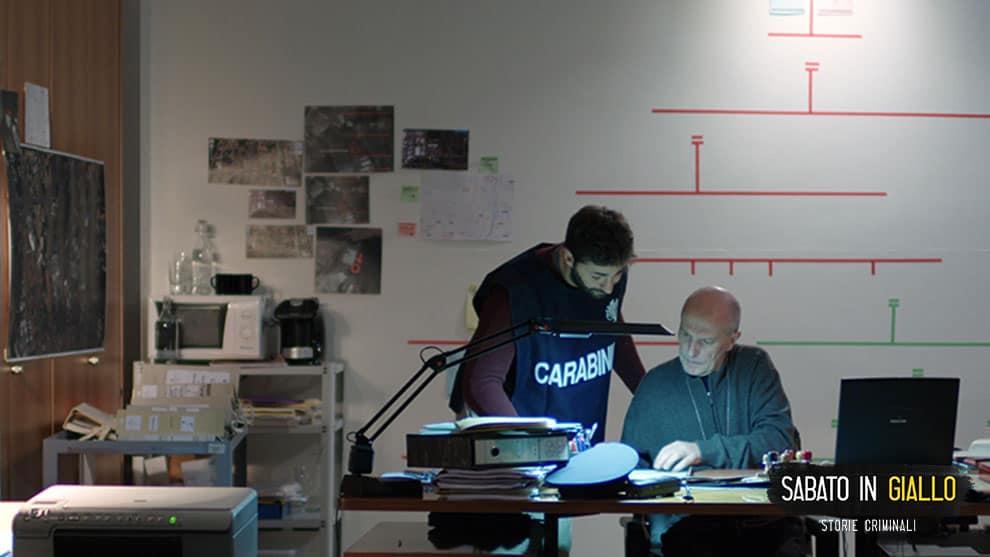 Ignoto 1 - Yara Gambirasio - blog IlBiondino.org