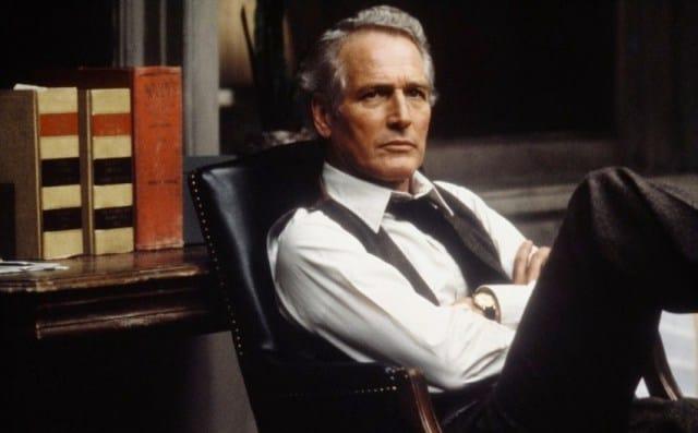 Il Verdetto - film thriller con Paul Newman - giallo giudiziario - magazine Il Biondino della Spider Rossa - ProsMedia - Agenzia Corte&Media