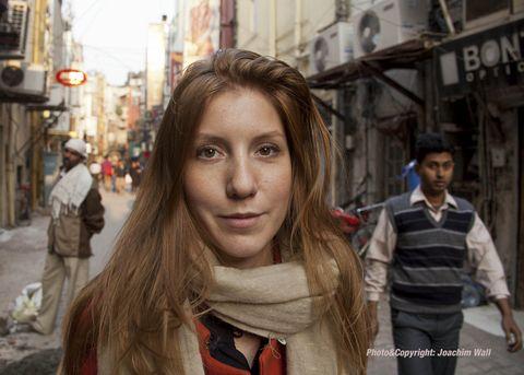 Kim Wall, giornalista, serie televisiva The Investigation - blog Il Biondino della Spider Rossa - Agenzia Corte&Media