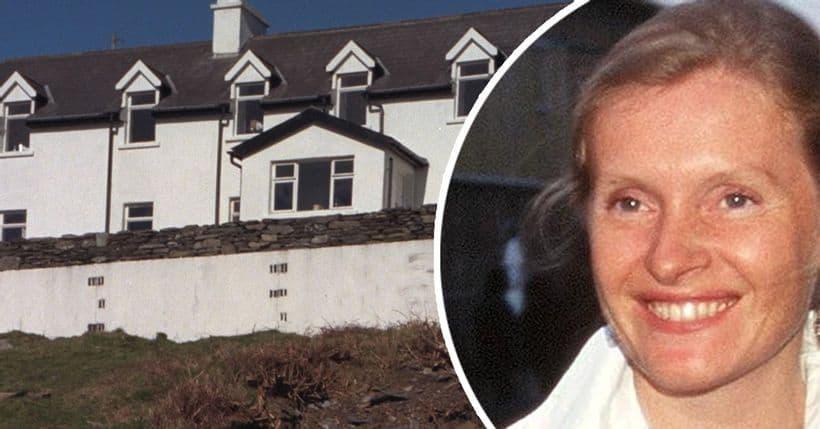 La casa in Irlanda di Sophie Toscan du Plantier - Netflix - Sophie A Murder in West Cork - magazine Il Biondino della Spider Rossa - ProsMedia - Agenzia Corte&Media---