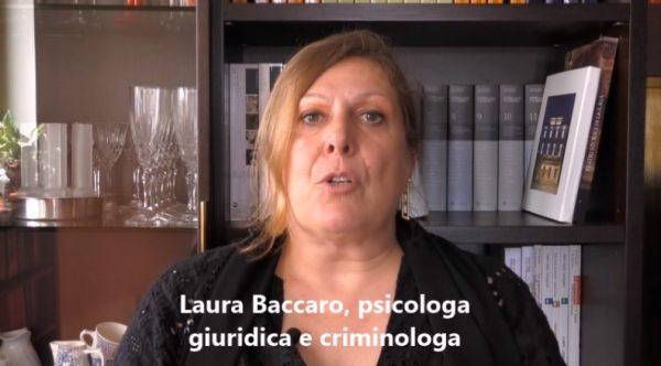 Laura Baccaro, psicologa e criminologa, caso Sutter Bozano, Biondino della Spider Rossa