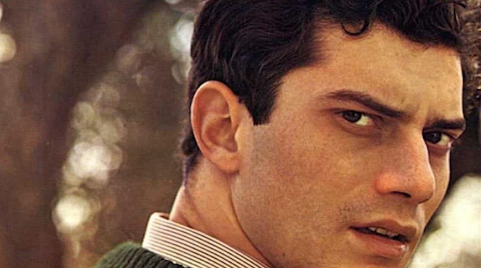 - Luigi Tenco - cantautore geniale - Sanremo Festival 1967 - magazine ilbiondino.org - ProsMedia - Agenzia Corte&Media--