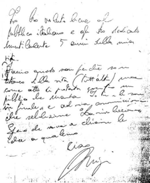 - – Luigi Tenco - messaggio di un cantautore - Sanremo Festival - magazine ilbiondino.org - ProsMedia - Agenzia Corte&Media