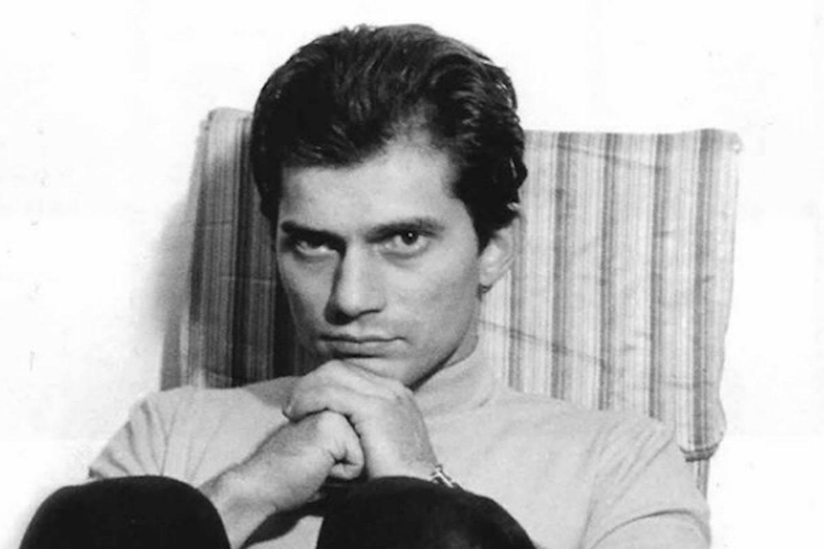 Luigi Tenco - morte sospetta di un cantautore geniale - Sanremo Festival - magazine ilbiondino.org - ProsMedia - Agenzia Corte&Media