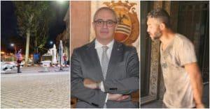 Massimo Adriatici - avvocato - omicidio a Voghera di un cittadino marocchino - 2