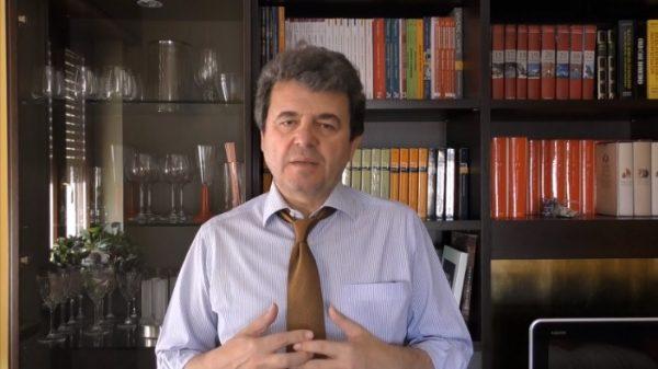 Maurizio Corte - presentazione del libro Il Biondino della Spider Rossa - Caso Milena Sutter e Lorenzo Bozano