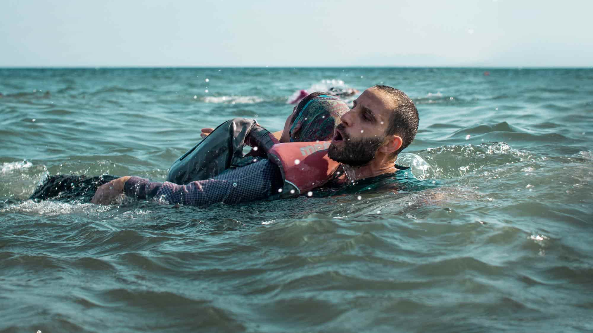Mediterráneo - Open Arms – La legge del mare - regia Marcel Barrena - Festa del Cinema di Roma - magazine ilbiondino.org - ProsMedia - Agenzia Corte&Media---