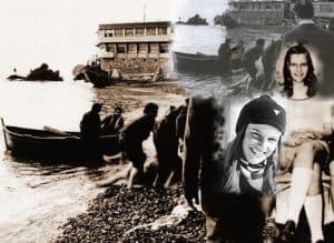 Milena Sutter - Lorenzo Bozano - Genova 1971 - Biondino della Spider Rossa - blog IlBiondino.org