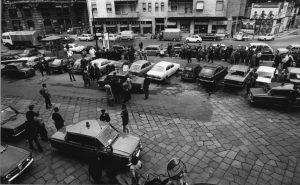 Omicidio del commissario Calabresi - 1972 - Milano