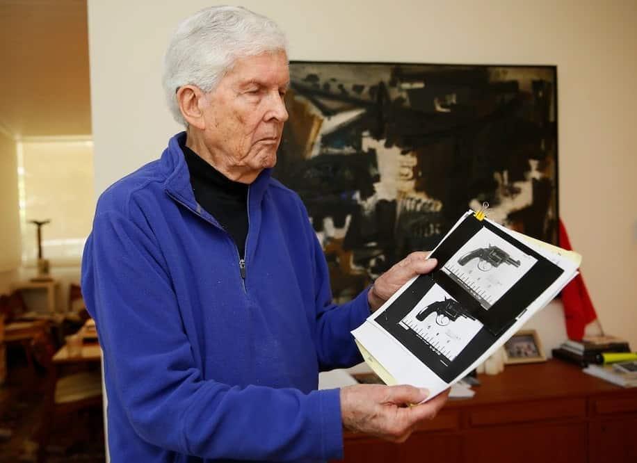 Paul Schrade - Robert Kennedy - ucciso nel 1968 - Stati Uniti - magazine ilbiondino.org - ProsMedia - Agenzia Corte&Media (1)