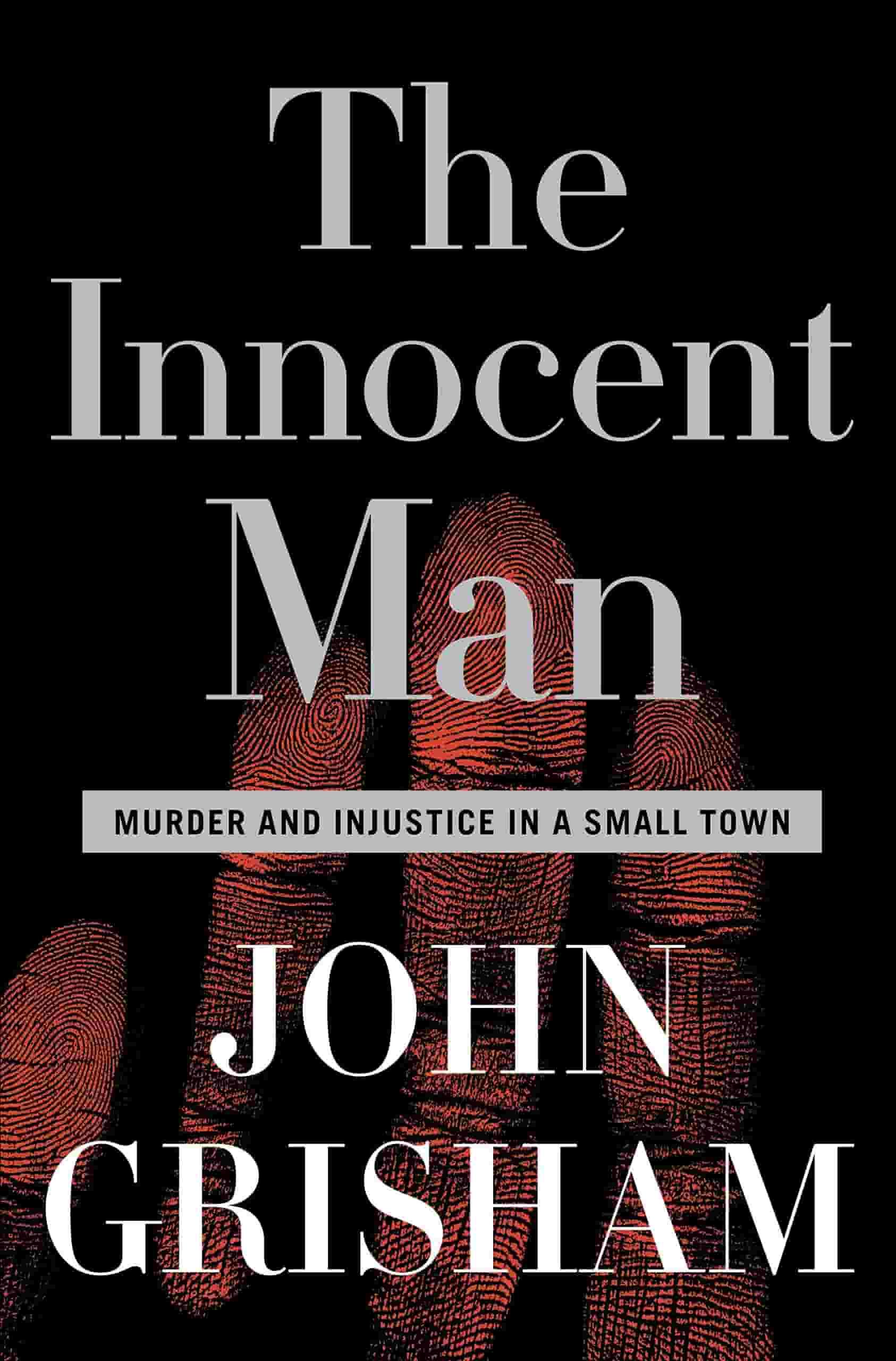 Recensione - The Innocent Man - Innocente - blog Il Biondino della Spider Rossa - Agenzia Corte&Media-min