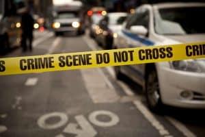 Recensione - The Innocent Man - Innocente - blog Il Biondino della Spider Rossa - Agenzia Corte&Media - scena del crimine