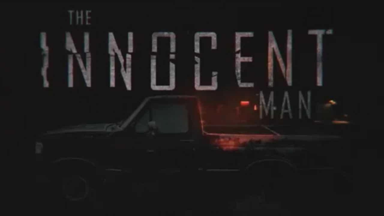 Recensione - The Innocent Man - Innocente - blog Il Biondino della Spider Rossa - Agenzia Corte&Media - serie televisiva