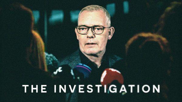 Recensione The Investigation - blog Il Biondino della Spider Rossa - Agenzia Corte&Media - capo squadra omicidi 3