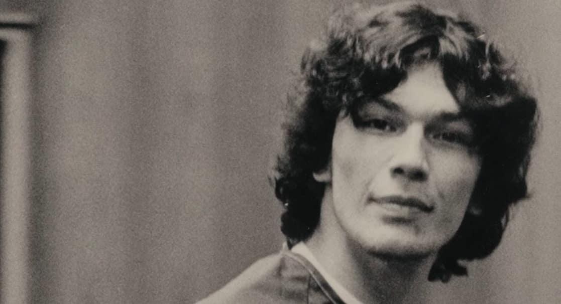 Richard_Ramirez_serial killer - giovane - magazine ilbiondino.org - ProsMedia - Agenzia Corte&Media---