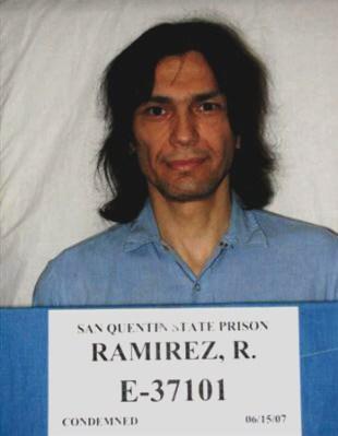 Richard_Ramirez_serial killer - los angeles - magazine ilbiondino.org - ProsMedia - Agenzia Corte&Media