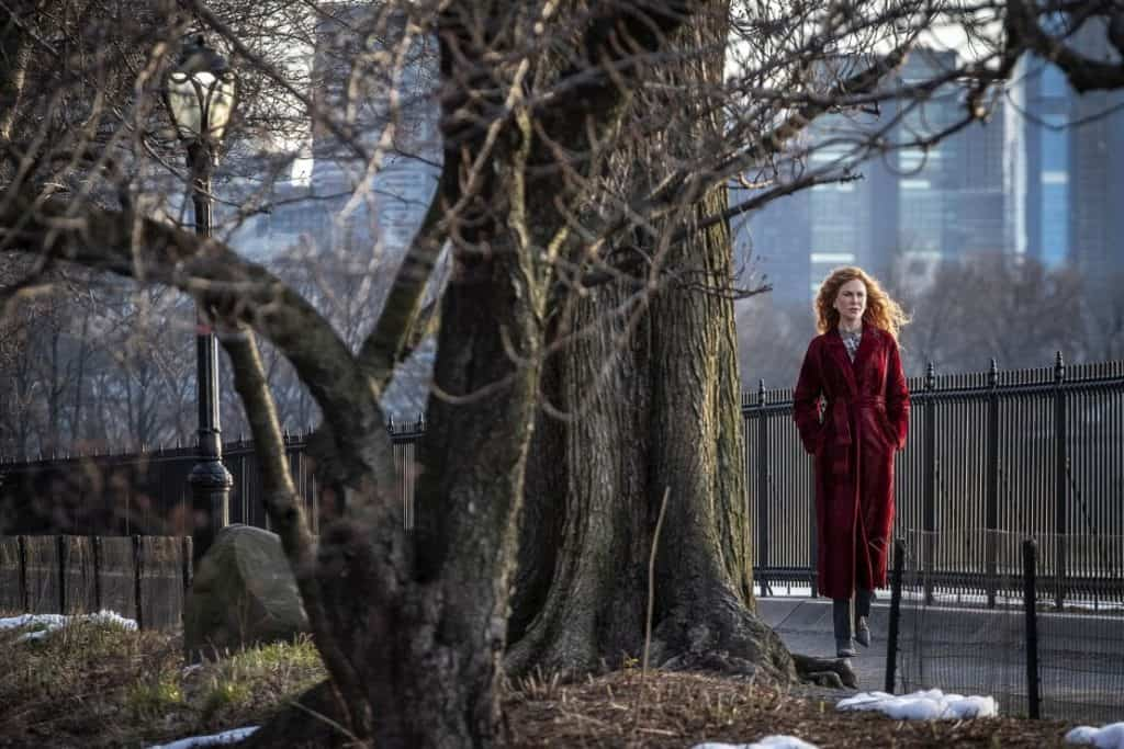 The Undoing - scena - Nicole Kidman - Grace Fraser - Agenzia Corte&Media