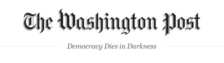 Washington Post - quotidiano Usa - assassinio Bob Kennedy - articolo
