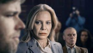 Netflix, Crimini di Famiglia, film thriller - recensione - articolo Maurizio Corte - blog Biondino - Agenzia Corte&Media Verona