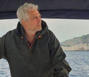 scrittore Roberto Bassoli - romanzo thriller - La sindrome di Bosch - magazine ilbiondino.org - ProsMedia - Agenzia Corte&Media
